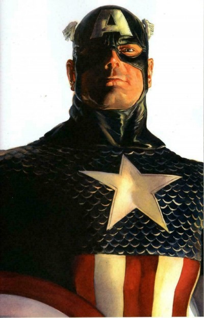 Captain America (2018) #23 (#727) VF/NM-NM Alex Ross Timeless Variant Cover