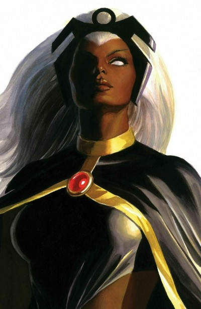 Giant-Size X-Men: Storm (2020) #1 VF/NM-NM Alex Ross Storm Timeless Variant