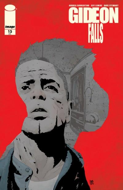 Gideon Falls (2018) #15 VF/NM Andrea Sorrentino Cover Image Comics
