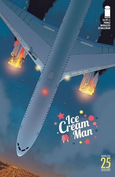 Ice Cream Man (2018) #25 VF/NM Covers A B C D & E Variant Lot Set Image Comics