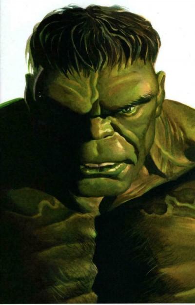 Immortal Hulk (2018) #37 (#754) VF/NM-NM Alex Ross Hulk Timeless Variant Cover