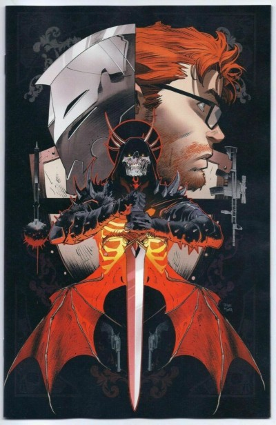 """Once & Future (2019) #7 VF/NM One-Per-Store """"Thank You"""" Variant Cover Boom!"""