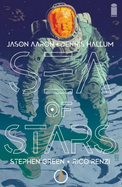Sea of Stars (2019) #2 VF/NM Image Comics