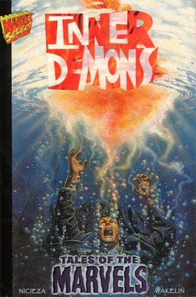 TALES OF THE MARVELS: INNER DEMONS (1995) #1 VF/NM