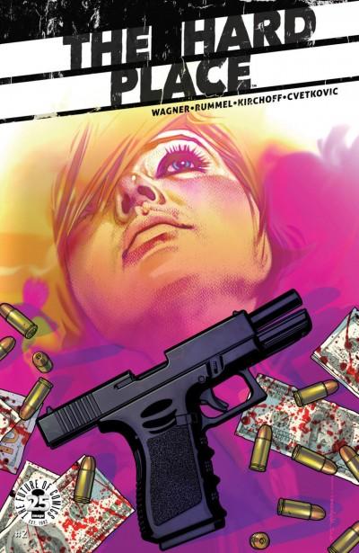 The Hard Place (2017) #2 VF/NM Set Image Comics