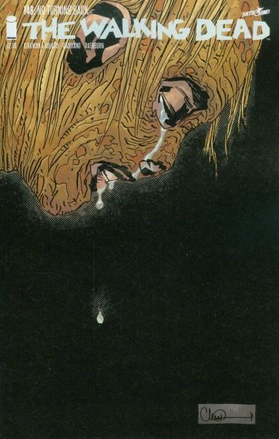 The Walking Dead (2003) #148 VF Alpha Charlie Adlard Cover Image Comics