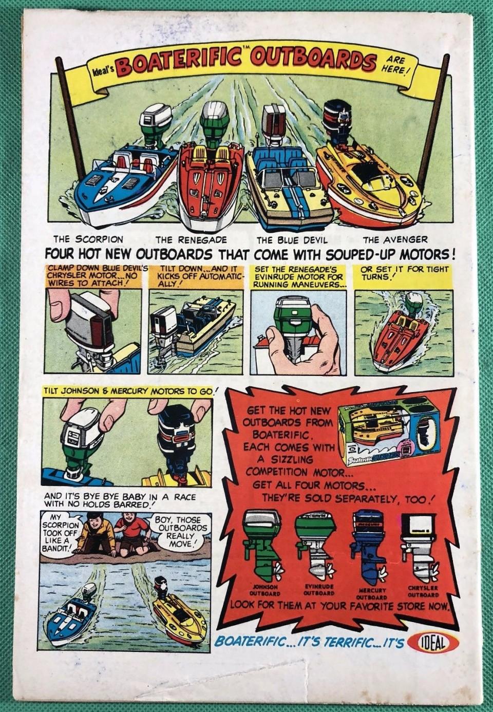 Superman 1939 218 Vg Fn 50 Brainiac 5 Appearance Chrysler Outboard Wiring Zoom