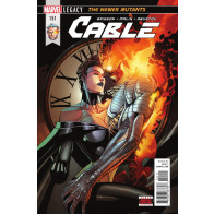 Cable (2017) #'s 150 151 152 154 155 156 157 VF/NM Set