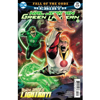 Hal Jordan and the Green Lantern Corps (2016) #'s 28-31 33 36 38-44 (9.0) set