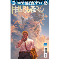 Hellblazer (2016) #'s 13 14 15 16 17 18 19 20 21 VF/NM Variant Cover Set Rebirth