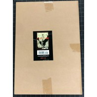 Jim Lee DC Legends Artifact (2018) IDW Artist Edition Hard Cover Still Sealed