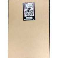John Byrne's X-Men Artifact (2018) IDW Artist Edition Hard Cover Never Opened