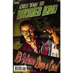 100 BULLETS: BROTHER LONO #7 OF 8 VF/NM VERTIGO BRIAN AZZARELLO EDUARDO RISSO