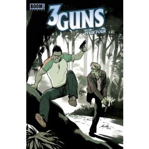 3 GUNS #4 VF/NM BOOM!