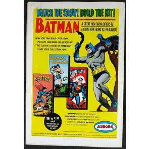 Action Comics (1938) #337 VG (4.0) Superman
