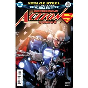 Action Comics (2016) #968 VF/NM Superman DC Universe Rebirth