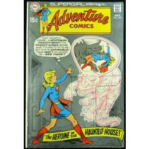 ADVENTURE COMICS #399 FN-