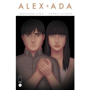 ALEX + ADA (2013) #13 VF/NM LUNA VAUGHN IMAGE COMICS
