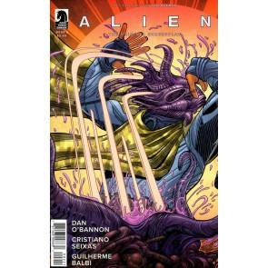 Alien: The Original Screenplay (2020) #2 VF/NM Walter Simonson Dark Horse Comics