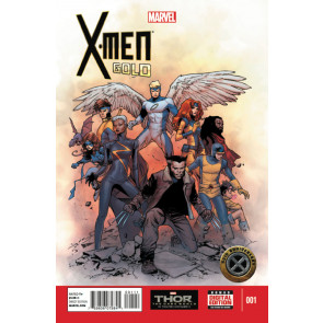 ALL-NEW X-MEN (2013) #'s 18, 19, 20, 21 + X-MEN GOLD COMPLETE