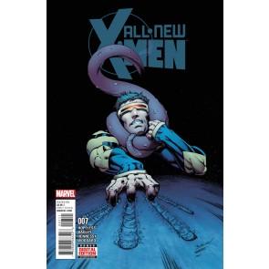 All-New X-men (2015) #7 VF/NM Mark Bagley
