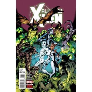 All-New X-men (2015) #13 VF/NM
