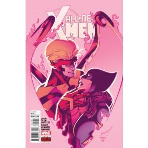 All-New X-men (2015) #12 VF/NM