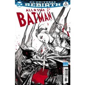 All-Star Batman (2016) #13 VF/NM Sebastian Fiumara Cover