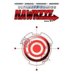 All-New Hawkeye (2015) #'s 1 2 3 4 5 & (2016) #'s 1 2 3 4 5 6 VF/NM Set 12 Books
