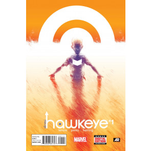 All-New Hawkeye (2015) #'s 1 2 3 4 5 & (2016) #'s 1 2 3 4 5 6 VF/NM Set 12 Books