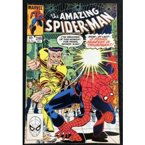 Amazing Spider-Man (1963) #246 VF (8.0)