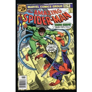 Amazing Spider-Man (1963) #157 FN+ (6.5) vs Doc Oct & Hammerhead