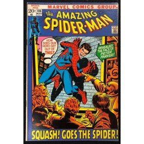 Amazing Spider-Man (1963) #106 VF (8.0) John Romita
