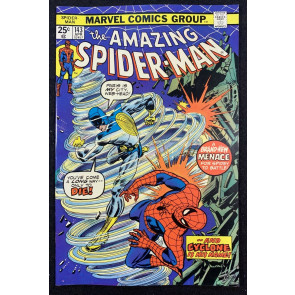 Amazing Spider-Man (1963) #143 VF+ (8.5) 1st app Cyclone Gwen Stacy Clone cameo