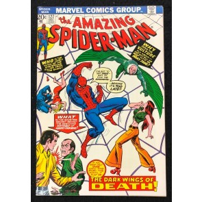 Amazing Spider-Man (1963) #127 NM- (9.2)