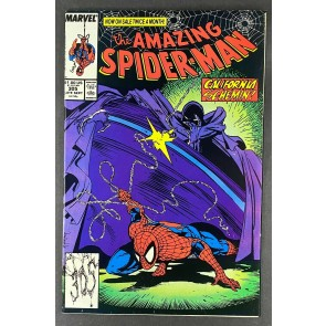 Amazing Spider-Man (1963) #305 VF/NM (9.0) Todd McFarlane Cover and Art