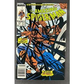 Amazing Spider-Man (1963) #317 VF/NM (9.0) Venom Todd McFarlane Cover and Art