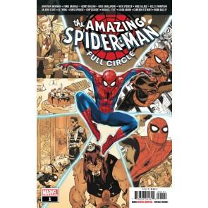 Amazing Spider-Man: Full Circle (2019) #1 VF/NM-NM Regular Cover