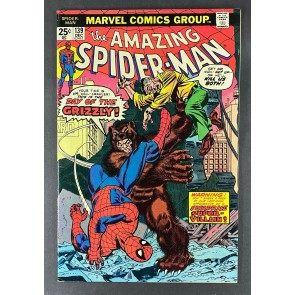 Amazing Spider-Man (1963) #139 VF (8.0) 1st App The Grizzly Gil Kane Ross Andru