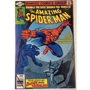 Amazing Spider-Man (1963) #200 VF- (7.5)