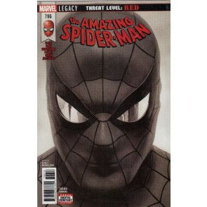 Amazing Spider-man (2015) #796 VF/NM Alex Ross 3rd Third Printing Variant
