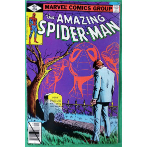 Amazing Spider-Man (1963) #196 FN/VF (7.0)