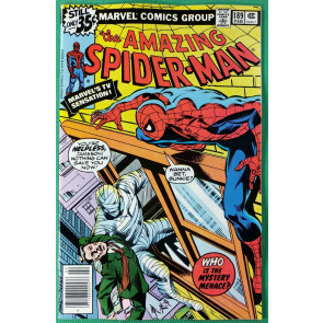 Amazing Spider-Man (1963) #189 NM- (9.2)  John Byrne art