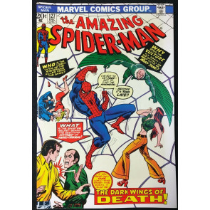 Amazing Spider-Man (1963) #127 VF/NM (9.0)