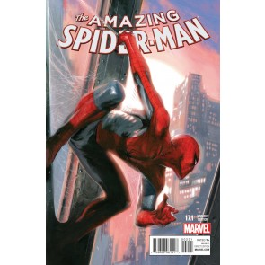 Amazing Spider-Man (2014) #17.1 VF/NM Gabriele Dell'Otto Variant Cover