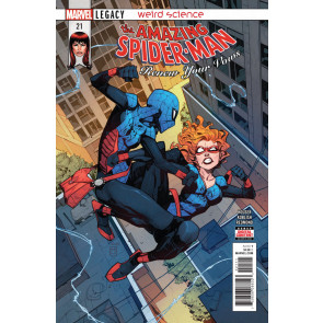 Amazing Spider-Man: Renew Your Vows (2016) #21 VF/NM