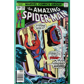 Amazing Spider-Man (1963) #160 VG/FN (5.0)  SpiderMobile