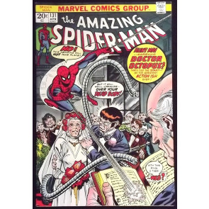 AMAZING SPIDER-MAN #131 VF/NM