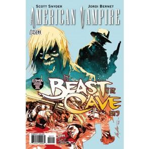 AMERICAN VAMPIRE (2010) #21 FN/VF VERTIGO