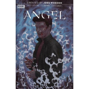 Angel (2019) #1 VF/NM 2nd Printing Boom! Studios